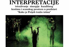 INTERPRETACIJE